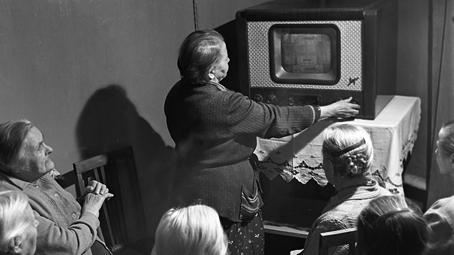 Наступила белая полоса: как российский учёный изобрёл телевидение