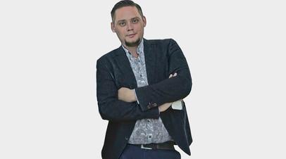 Игорь Молотов