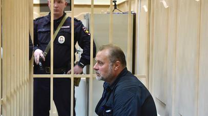 Олег Коршунов