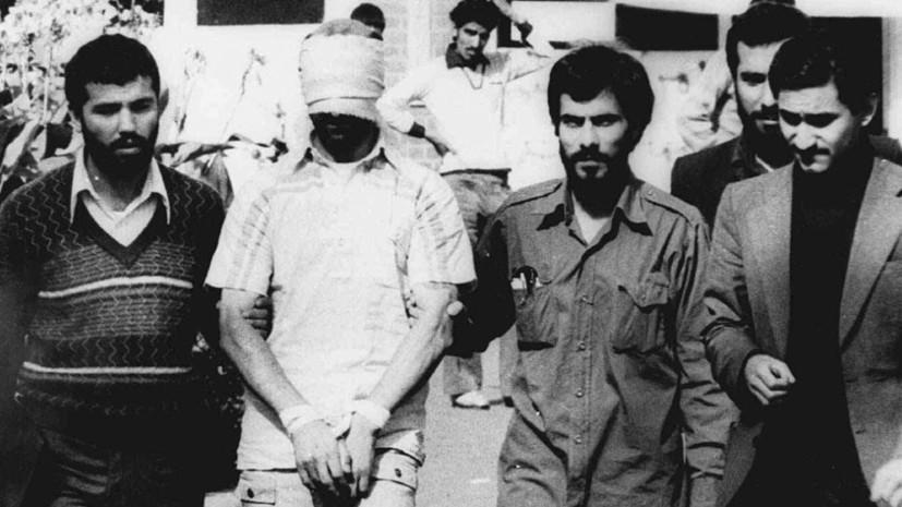 Заложники революции: как студенческий бунт способствовал становлению независимости Ирана