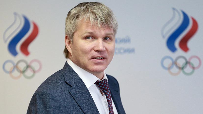 «Ребята находятся в тяжёлом моральном состоянии»: Колобков — об отстранении лыжников Легкова и Белова от участия в ОИ
