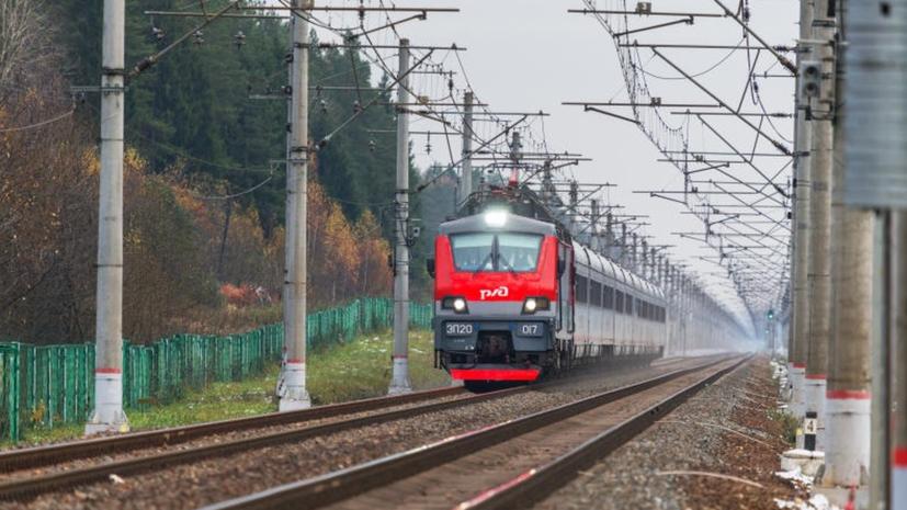 В РЖД приостановили продажу билетов в плацкартные и общие вагоны