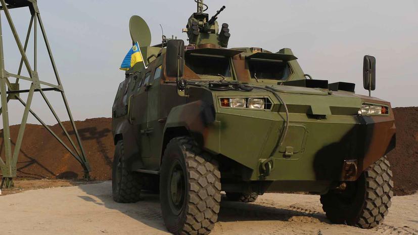 Кузница Порошенко: как президент Украины зарабатывает на поставках техники для ВСУ