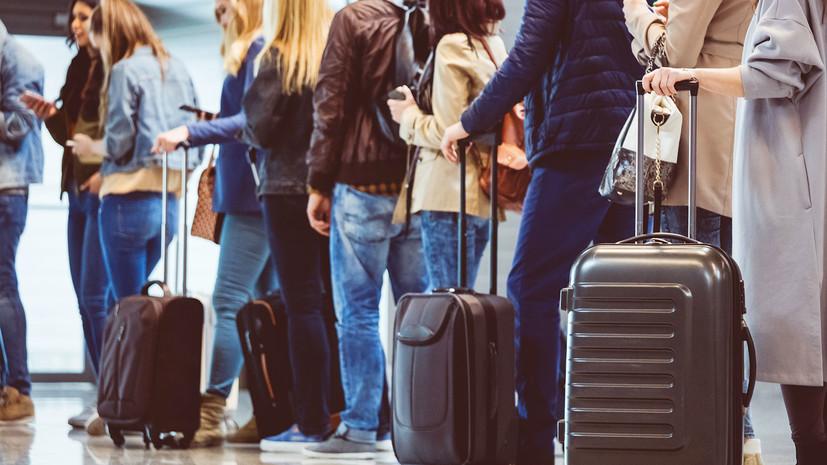 в России стали действовать новые правила провоза багажа и ручной клади»