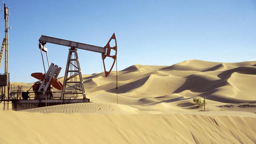 Аравийские гадания: удержатся ли нефтяные цены на уровне двухгодичного максимума