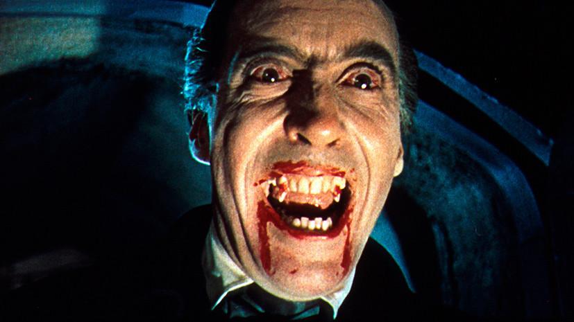 Тест RT к юбилею Брэма Стокера: Дракула книжный или мифологический?