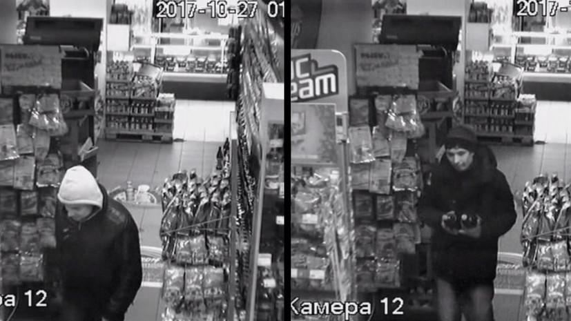 СК ведёт розыск подозреваемых в убийстве мужчины у магазина в Шатуре