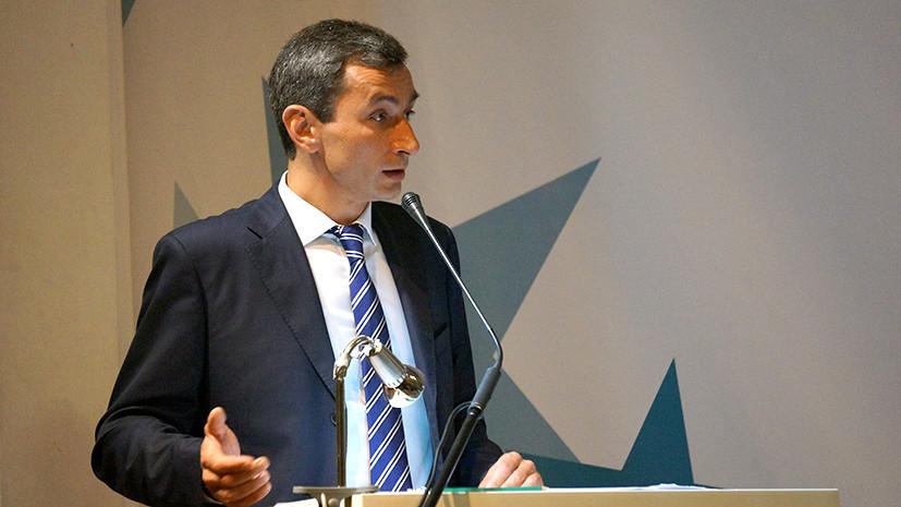 Глава крымского управления ФАС найден мёртвым