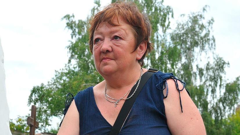 СМИ: Умерла дочь Людмилы Гурченко