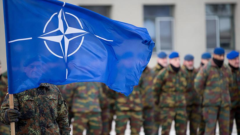 «Американское ружьё висит на стене»: зачем НАТО создаёт новые структуры в Европе
