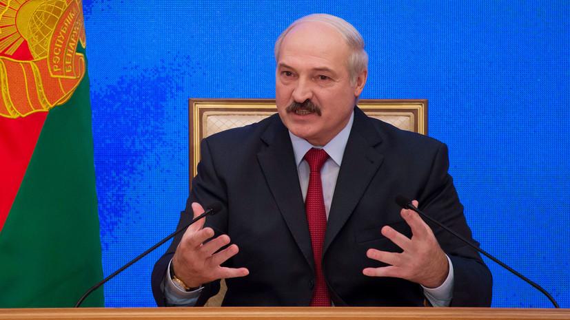почему Минск отказался выполнять условия по либерализации экономики»