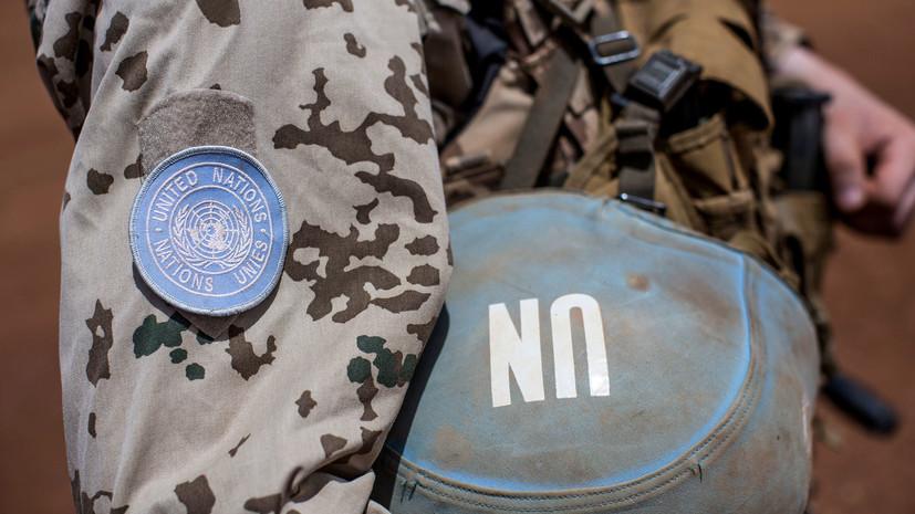 в России отреагировали на слова Турчинова о планах Москвы «перекрасить» свои войска в миротворцев»