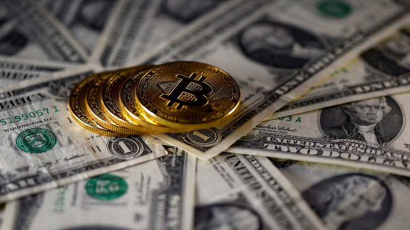 Онлайн-игра: почему 13 ноября биткоин резко дешевел и дорожал