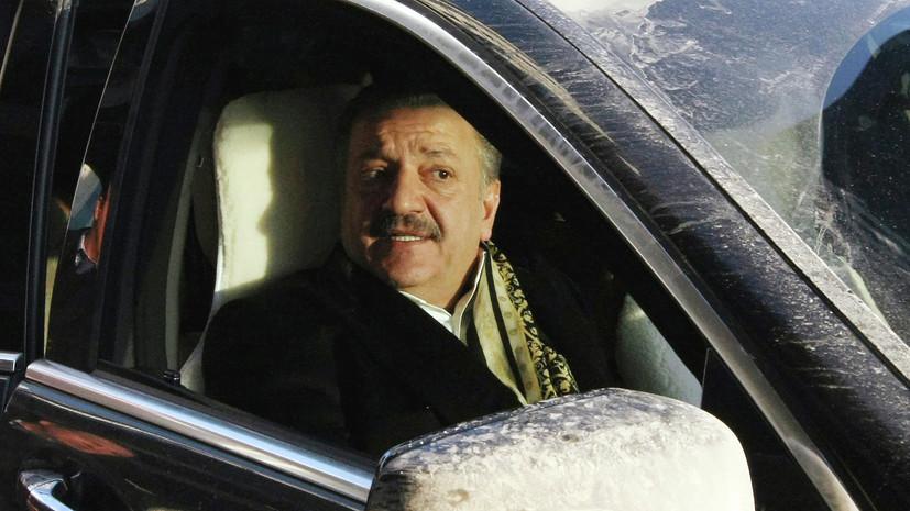 Экс-владельца Черкизовского рынка Исмаилова объявили в международный розыск