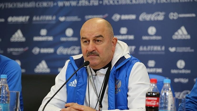 «В Петербурге умеют болеть, нас хорошо поддержат»: что говорили в сборной России по футболу об игре с Испанией