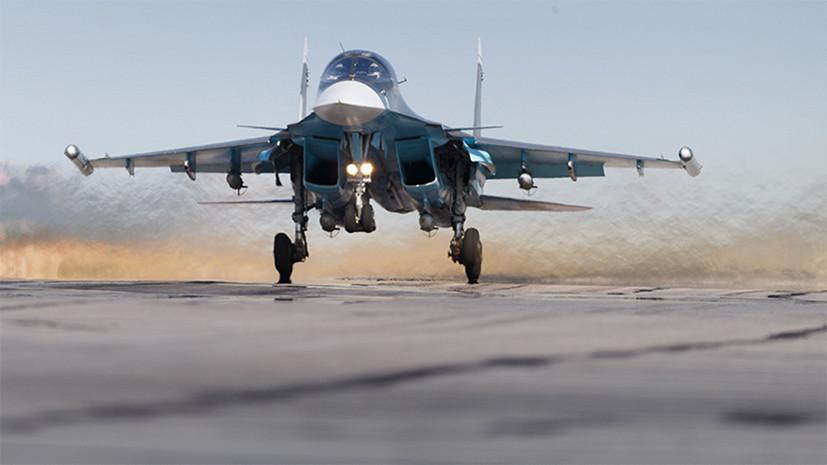 «Имитация борьбы с терроризмом»: в Минобороны РФ заявили о наличии доказательств сотрудничества западной коалиции с ИГ