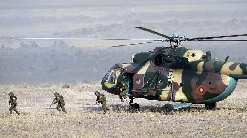 Сомнения в нейтралитете: как Киев отреагировал на заявление Минска о готовности послать миротворцев в Донбасс