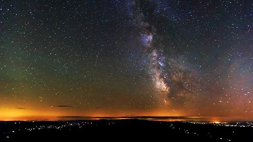 «Луна не помешает»: где лучше всего наблюдать за метеорным потоком Леониды