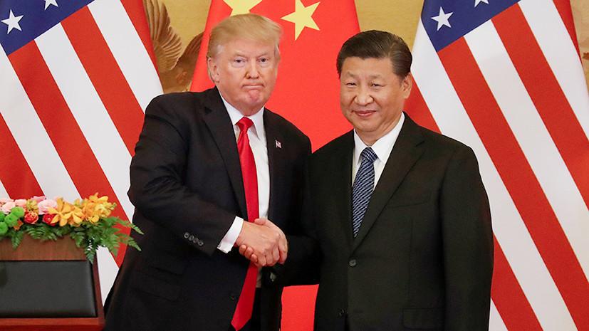 За чужой стеной: удастся ли Вашингтону сделать Пекин союзником в разрешении северокорейского кризиса