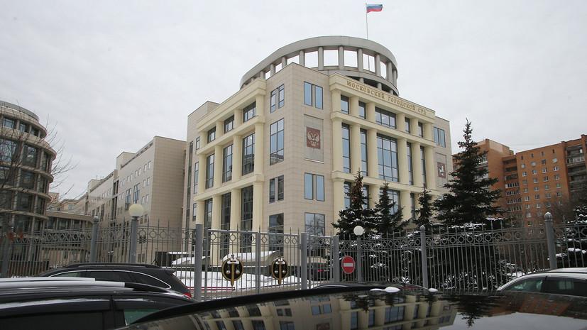 Обвиняемые в хулиганстве чеченцы вскрыли себе вены