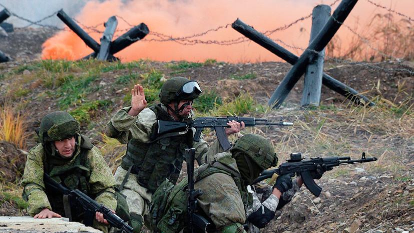 Ставка на качество: Владимир Путин сократил численность Вооружённых сил России