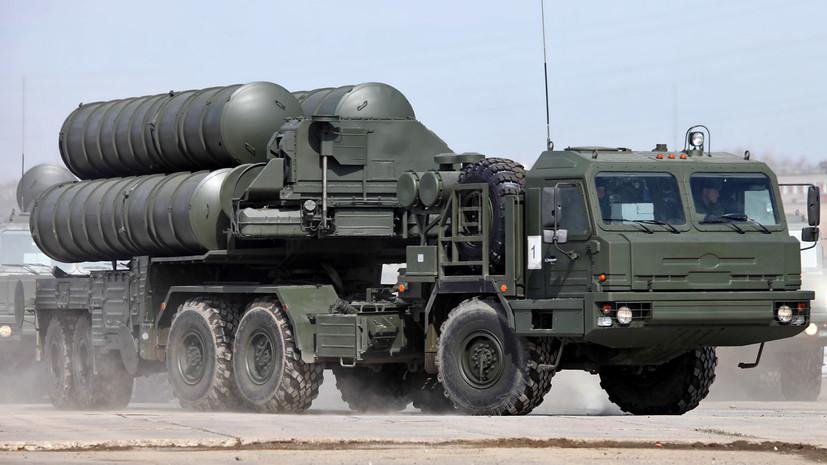 Виртуальные достижения: как израильская оборонная компания «преодолела» российскую систему ПВО