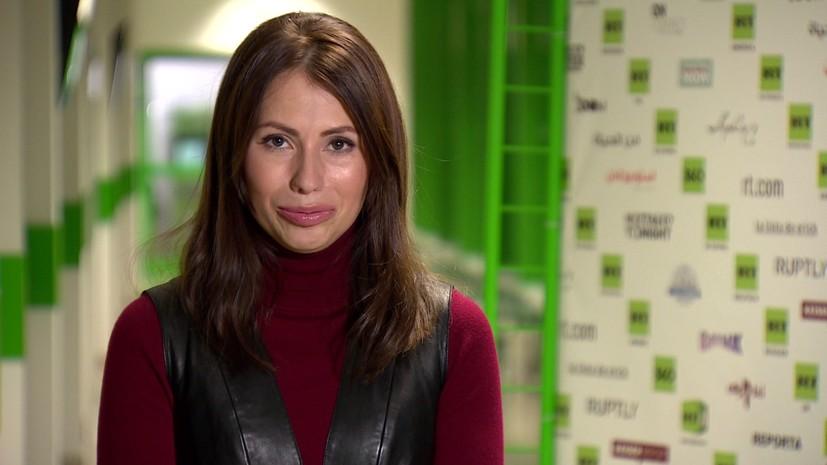 Корреспондент RT поделилась эмоциями от назначения на роль ведущей церемонии жеребьёвки ЧМ по футболу — 2018