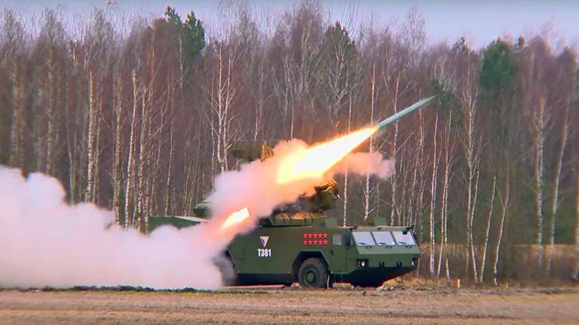 «Полонез» Лукашенко: как Белоруссия наращивает военно-техническое сотрудничество с Китаем