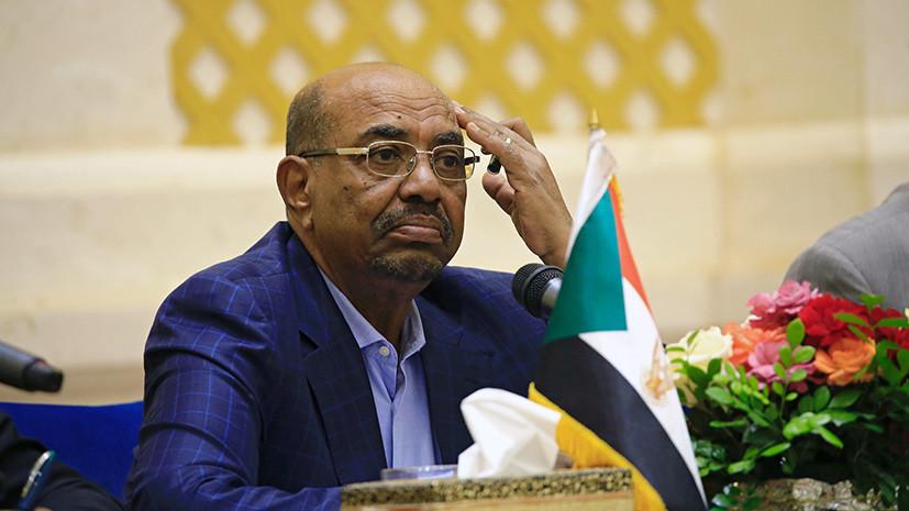 «Ворота в Африку»: что президент Судана планирует обсудить с Владимиром Путиным