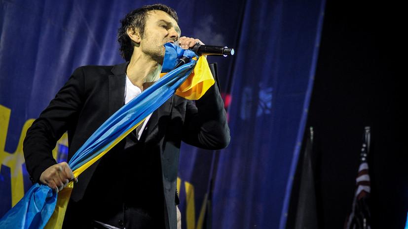 Не сдастся без боя: почему украинцы готовы голосовать за президента-музыканта