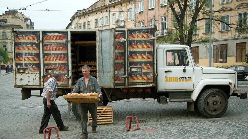 «Ещё один перекос»: почему Украина столкнётся с очередным скачком цен