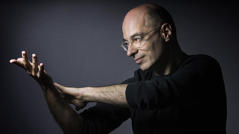 «В России меня понимают лучше, чем во Франции»: писатель Бернар Вербер о снах, вреде интернета и культурных связях