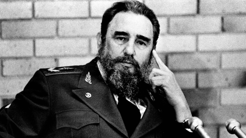 Год без Фиделя: по какому пути будет развиваться социалистическая Куба