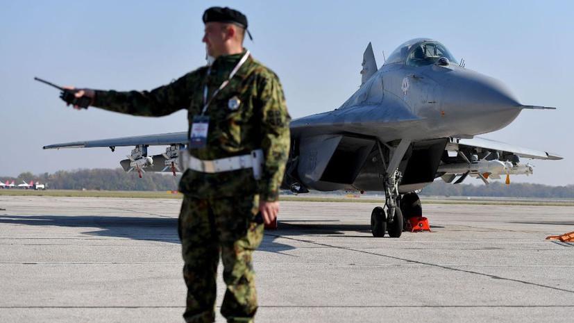 «Не допустить сближения с Россией»: как Запад усиливает давление на Белград