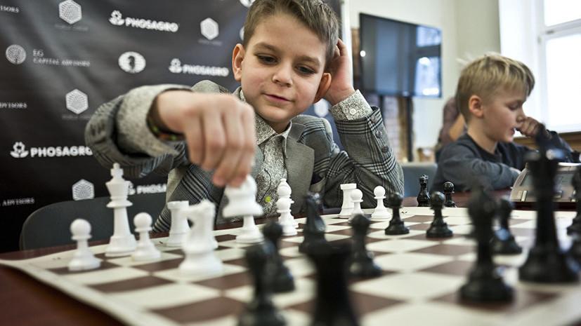 Ход конём: станут ли шахматы обязательным предметом в российских школах