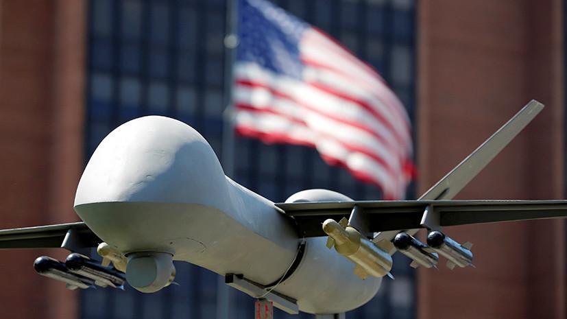«Адаптация к противнику»: ВМС США готовятся к модернизации средств разведки