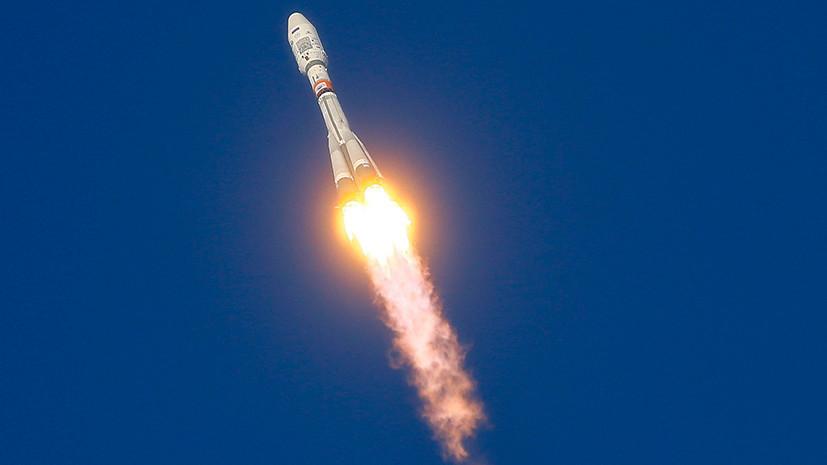 «Не вышел на целевую орбиту»: что известно о неудачном запуске «Метеора-М» с космодрома Восточный
