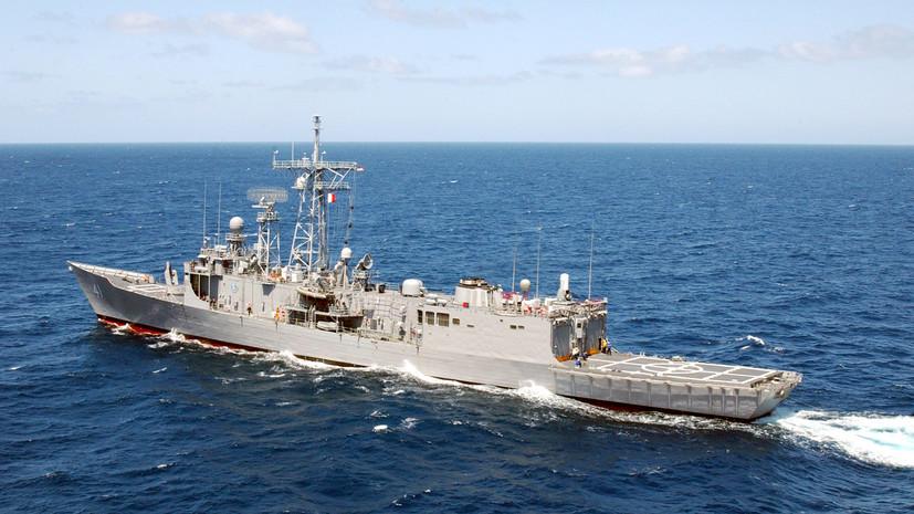 Дорого и не очень сердито: в какую сумму обойдутся США планы Трампа по обновлению ВМС