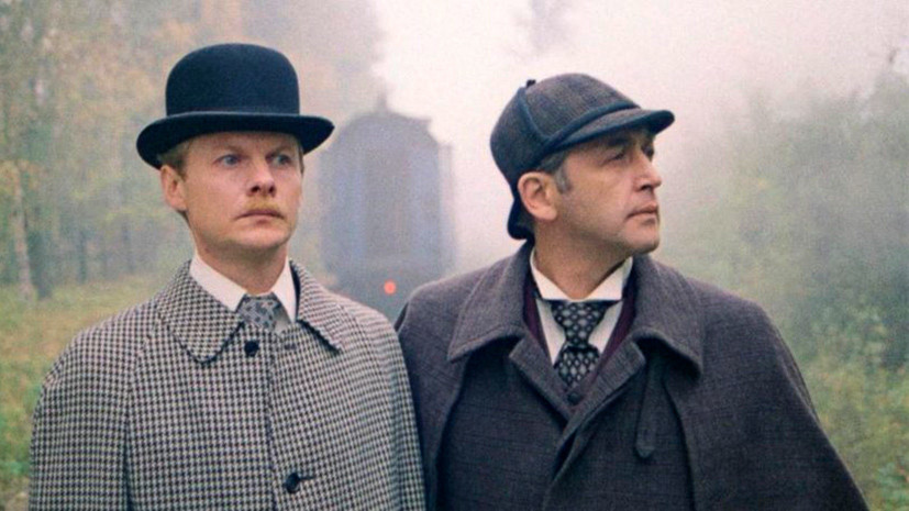 «Элементарно, Ватсон!»: 8 интересных фактов о Шерлоке Холмсе