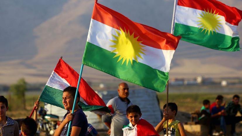 Между Анкарой и Дамаском: станет ли Сирия федеративным государством после выборов в Курдистане