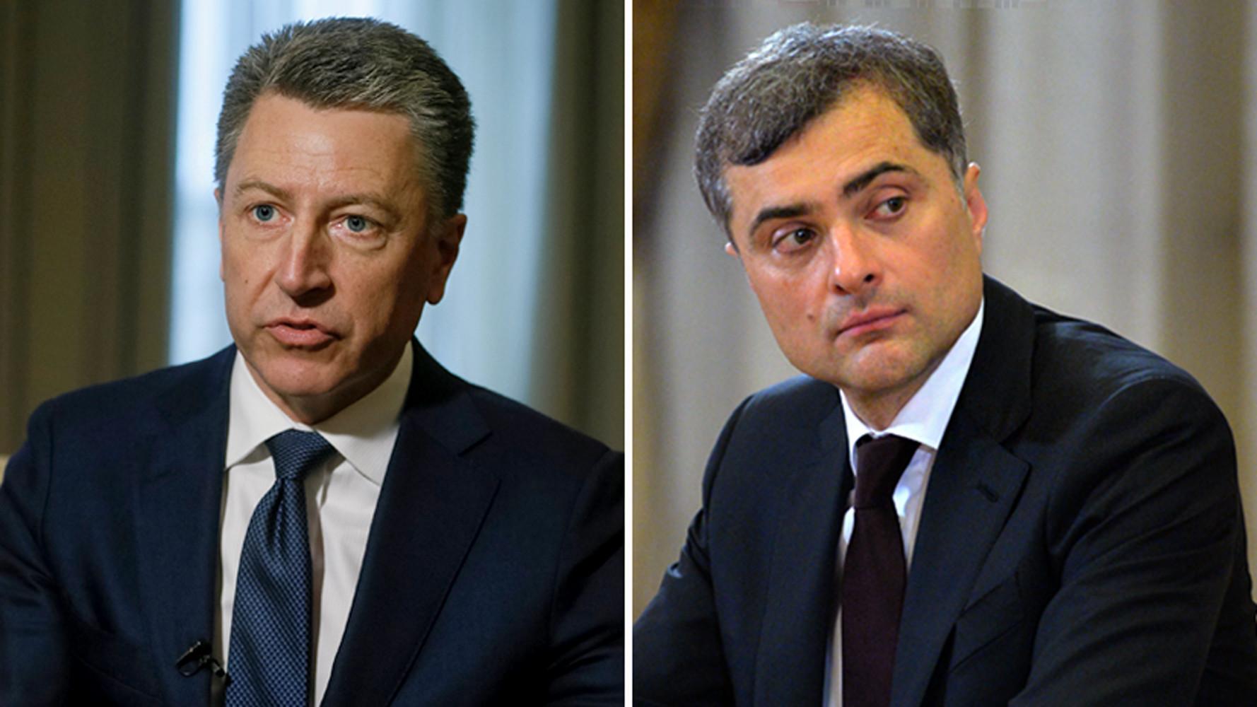 почему Вашингтон активизировал переговоры по Донбассу »