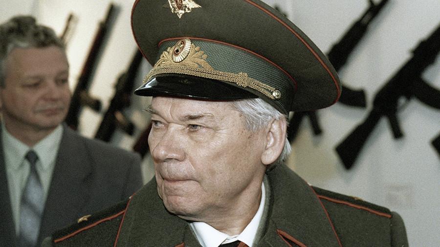 В тени АК-47: какое оружие Михаила Калашникова оказалось на периферии истории