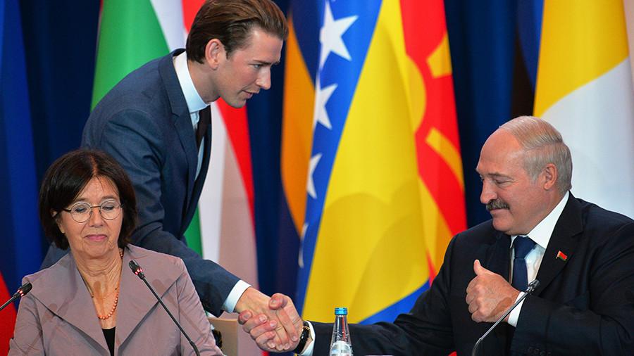 Счёт за влияние: Евросоюз выделит на поддержку реформ в Белоруссии до €136 млн