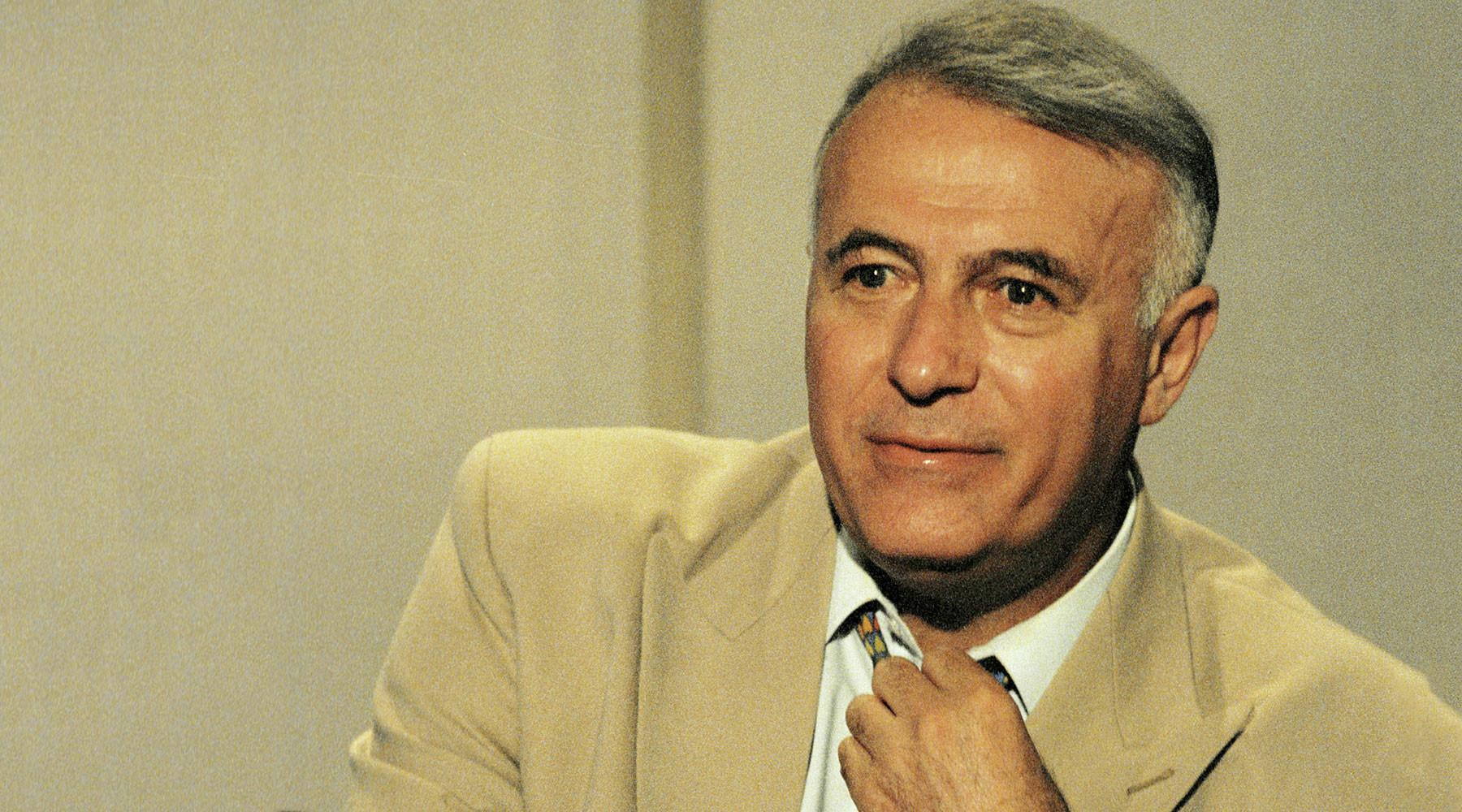 Известный телевизионный ведущий Борис Ноткин найден мёртвым