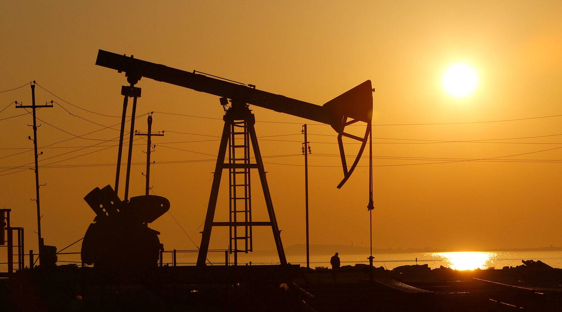 глава ОПЕК о ситуации на рынке нефти»