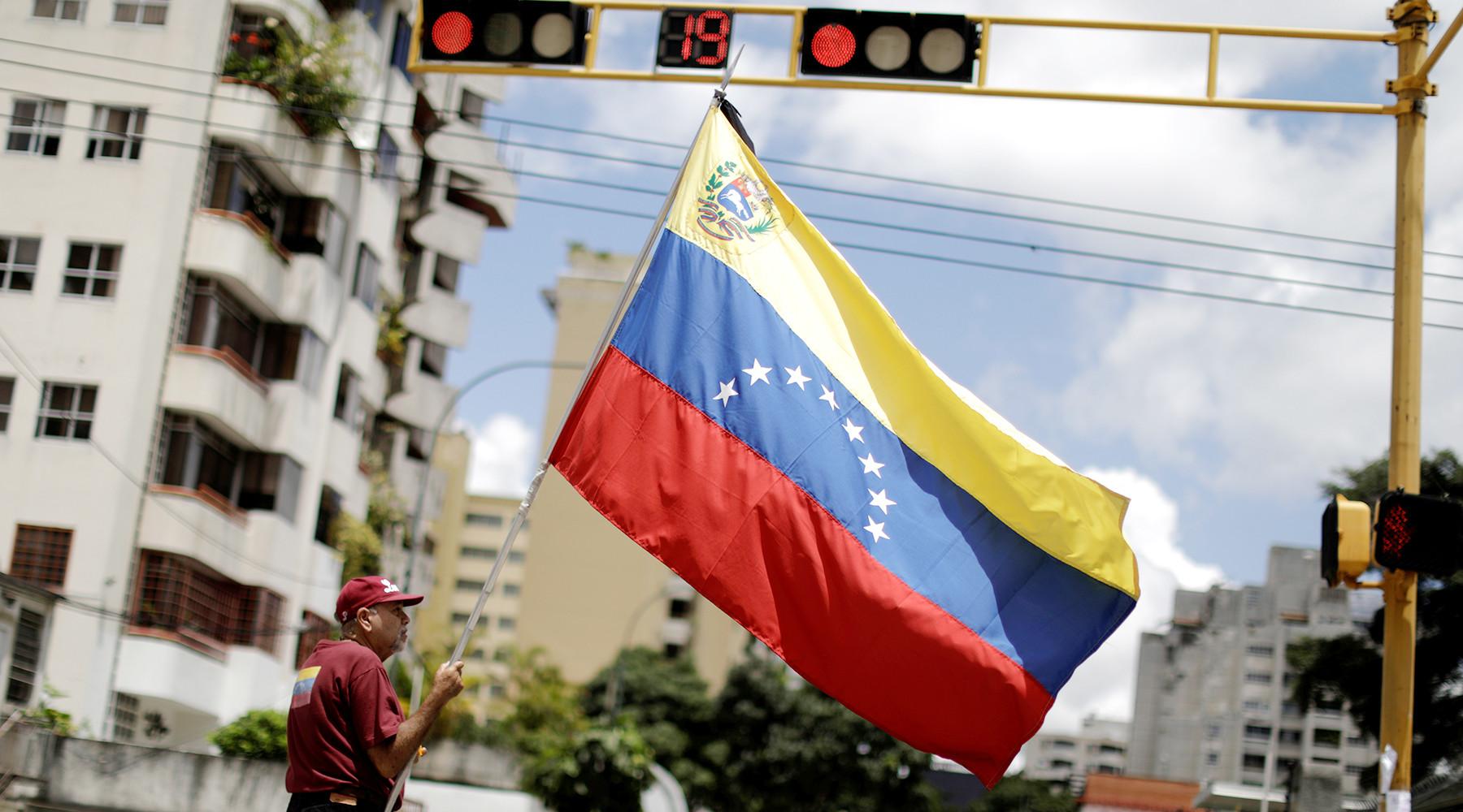 Как европейское оружейное эмбарго может сказаться на ситуации в Венесуэле