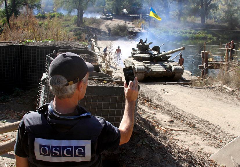 <b>«Американские друзья внесли свои предложения»</b>: Россия и США обсудили резолюцию Москвы о размещении миссии ООН в Донбассе