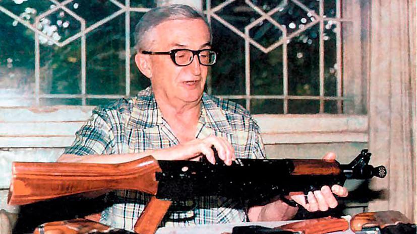Автоматический пистолет и боевой портсигар: как Стечкин изменил представление о стрелковом оружии
