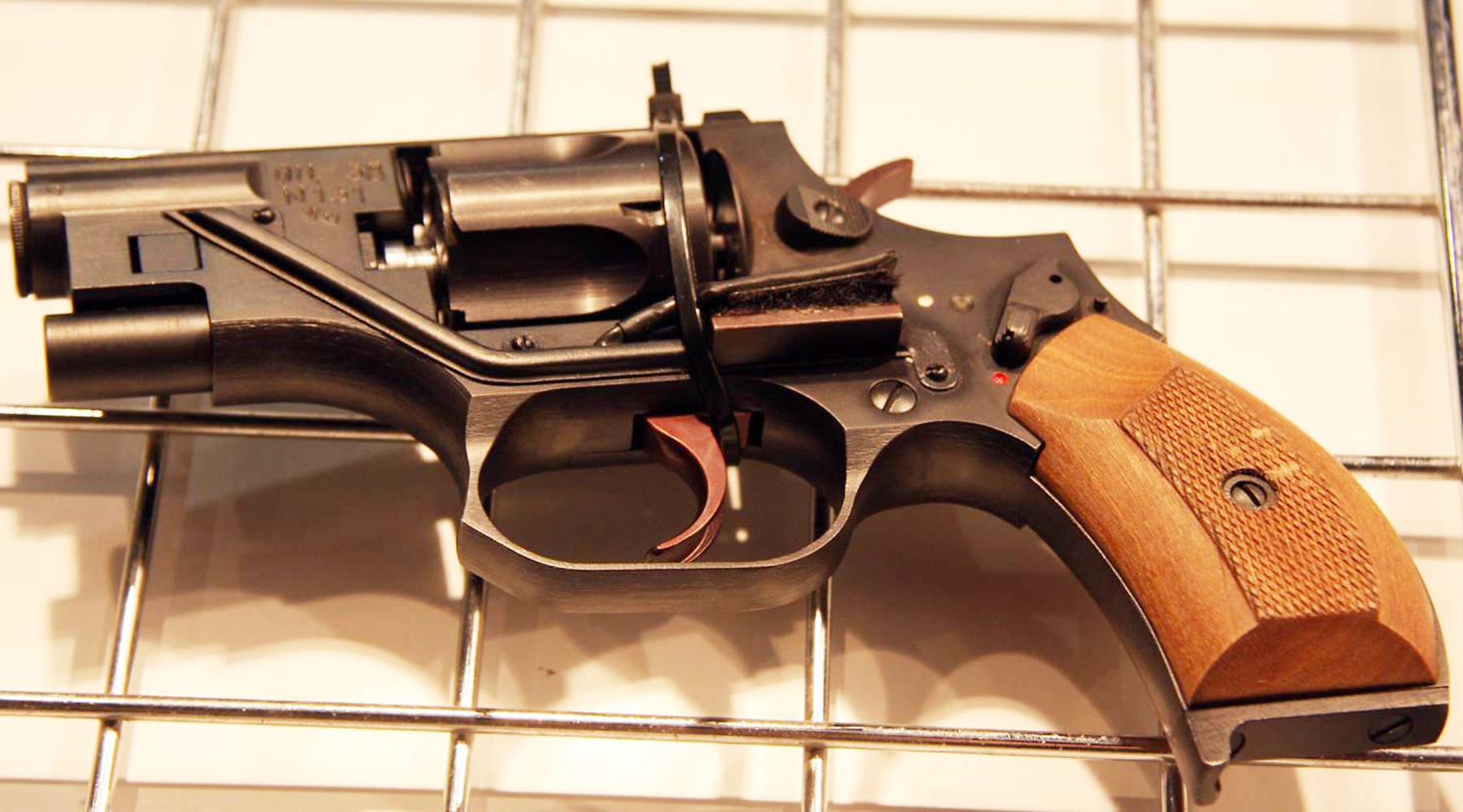 Как тульский конструктор изменил представление о стрелковом оружии