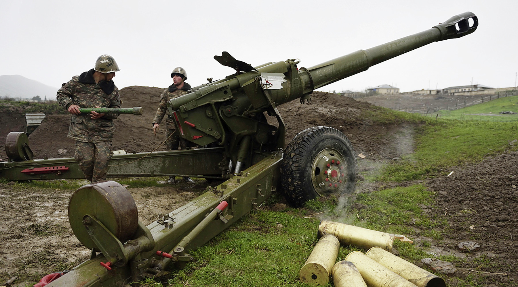 Мирные инициативы: чего ждать от новой фазы переговоров по урегулированию проблемы Нагорного Карабаха